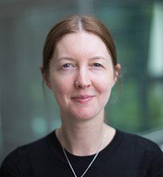 Dr. Sarah Grosso